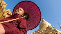 Half-Day Private City Tour of Yangon, Yangon, Historical & Heritage Tours