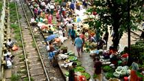 Half-Day Traditional Market Tour by Yangon Circular Train, Yangon, null