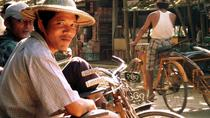 Private Half-Day Tour of Mandalay by Trishaw, Mandalay