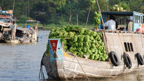 Boat Trip from Ho Chi Minh City to Mekong Delta with Lunch, Ho Chi Minh City, Day Trips