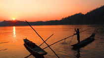Luxury SUNSET Mekong Delta Small Group Tour to My Tho and Ben Tre-Afternoon Tour, Ho Chi Minh City,...