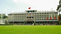 Private Ho Chi Minh City Discovery Full-Day Guided Tour, Ho Chi Minh City, Ports of Call Tours