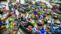 Private Mekong Delta - Can Tho Discovery 2 days 1 night, Ho Chi Minh City, Multi-day Cruises