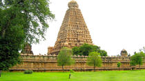2-Day Handicrafts Tour in Thanjavur from Tiruchirappalli, Tamil Nadu