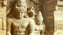 2-Day Tour: The Great Living Chola Temples in Thanjavur, Darasuram and Gangaikonda Cholapuram from ...