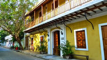 4-Night Luxurious Tour to Chennai Mahabalipuram and Pondichery, Chennai
