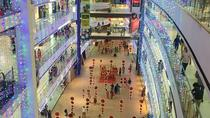 Coimbatore Shopping Tour: Brookefields Mall and DB Road in R S Puram, Coimbatore, Shopping Tours