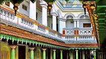 Day Tour to Chettinad Heritage Town from Tiruchirappalli, Madurai, Cultural Tours