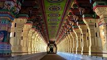 Day Trip to Rameswaram and Dhanushkodi from Madurai, Madurai, Day Trips