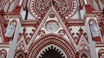Day trip to St Marys Cathedral Church and Idaikattur Church from Madurai, Madurai, Day Trips
