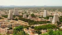 Day trip to Tiruvannamalai Temple and Sri Ramana Ashram from Chennai, Chennai, Day Trips