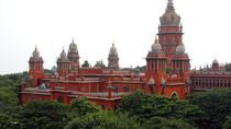 Local Heritage and Architecture Tour of Chennai (Madras), Chennai, Day Trips
