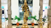 Private Arrival Transfer from Madurai Airportto Hotels, Madurai, Airport & Ground Transfers