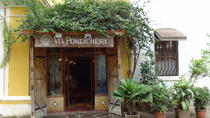 Private Cultural Day Tour of Pondicherry and Auroville, Pondicherry, Day Trips