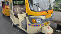 Private Day out in Chennai by Auto rickshaw, Chennai, Private Day Trips