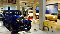 Take a short trip to Gedee Car Museum in Coimbatore, Coimbatore, Cultural Tours