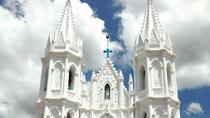 Tour of Basilica of Our Lady of Good Health in Velankanni from Thanjavur, Thanjavur, Cultural Tours