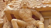 Visit: Brihadeeshwara Temple, Saraswati Mahal Library, Royal Palace and Art Gallery in Thanjavur, ...