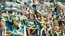 Visit: Meenakshi Amman Temple, Thirumalai Nayakkar Palace and Gandhi Museum in Madurai, Madurai,...