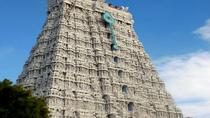 Visit - Thiruchendur Murugan Temple from Tuticorin (Thoothukudi), Madurai, Cultural Tours