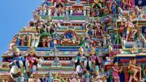 Visit to St Thomas Cathedral Basilica, Kapaleeshwarar and Parthasarathy Temples, Chennai, Day Trips