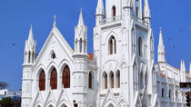 Visit Top 5 Churches & Cathedrals of Chennai, Chennai, Cultural Tours