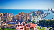 A fabulous city day tour with a local guide, Malaga, Day Trips