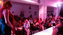 Flamenco Show in Malaga with a Drink, Malaga, Walking Tours