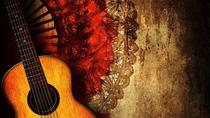 Flamenco Show in Malaga with a Drink, Malaga, Walking Tours