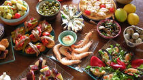 Gastronomic Tour with Visit Atarazanas Market, Malaga, Cooking Classes