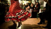 Malaga Tapas Tour with Flamenco Show, Malaga