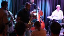 Malaga Tapas Tour with Jazz Show, Malaga, Food Tours