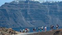 Volcano trekking in Santorini, Santorini