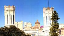 Cagliari City Tour - Minivan Sightseeing and Walking, Cagliari, Half-day Tours