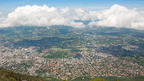 Caracas Sightseeing Tour Including Cable Car Ride and Lunch, Caracas, City Tours