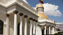 Half-Day Historical Tour of Caracas , Caracas, Historical & Heritage Tours