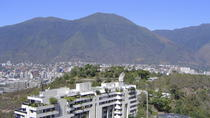 Private Arrival Transfer: Simón Bolívar International Airport to Caracas Hotels, Caracas, ...