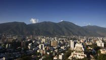 Private Departure Transfer: Caracas Hotels to Simón Bolívar International Airport, Caracas, Private ...