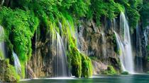 3 days: Zagreb - Plitvice lakes - Split & Split - Mostar - Dubrovnik, Zagreb, Private Sightseeing...
