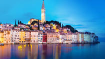 Croatia,Slovenia,Bosnia & Montenegro - 8 days private tour, Zagreb, Private Sightseeing Tours
