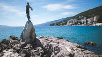 Opatija and Rijeka Full Day Private Tour from Zagreb, Zagreb, Private Sightseeing Tours