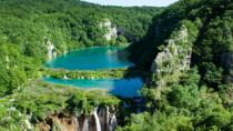Plitvice Lakes Private tour from Zagreb, Zagreb