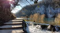 Plitvice lakes Rastoke village Turanj fortress and cheese tasting, Zagreb, Day Trips