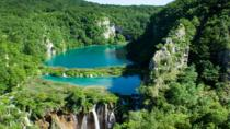 Private Plitvice Lakes National Park and Split Tour from Zagreb, Zagreb, Private Day Trips