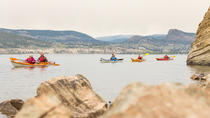 Kayak, Wine, and Cheese Tour, Kelowna & Okanagan Valley, Kayaking & Canoeing