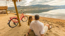 Okanagan Craft Distillery and Brewery Bike Tour, Kelowna & Okanagan Valley