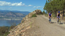 Okanagan Wine Country Bike and Wine Tour, Kelowna y Okanagan Valley