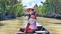 Explore Non-Touristy Mekong Delta Full-Day Tour from Ho Chi Minh city, Ho Chi Minh City, Full-day ...
