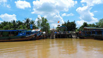 FULL DAY: MEKONG DELTA KAYAKING, COOKING CLASS & ROW BOAT, Ho Chi Minh City, Cooking Classes