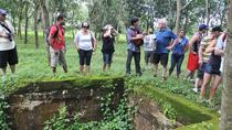 Long Tan and Nui Dat Vietnam and Australian Battlefield Tour from Ho Chi Minh City, Ho Chi Minh ...